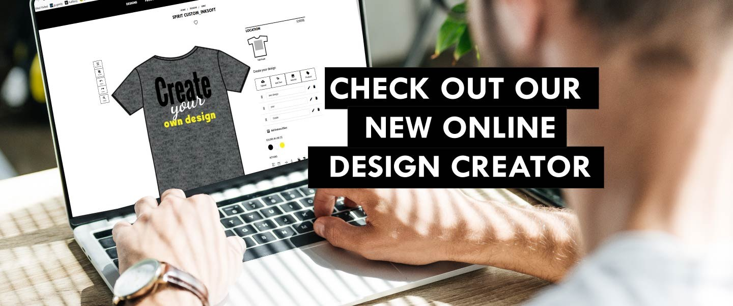 Check out our new online design creator